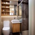 ванна и туалет дизайн