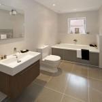 ванна комната большаЯ дизайн