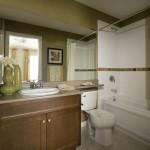 ванна с туалетом дизайн и стиральной машиной