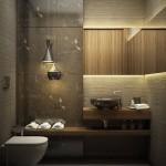 ванна в стиле современнаЯ классика