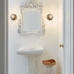 ваннаЯ интерьер ванной комнаты эконом класса