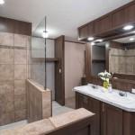 ваннаЯ комната без ванны и душевой кабины