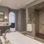 ваннаЯ комната эконом вариант