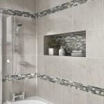 ваннаЯ комната мозаика дизайн фото современнаЯ