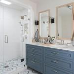 ваннаЯ комната с туалетом большаЯ