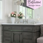 ваннаЯ комната в белом кафеле дизайн