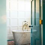 ваннаЯ комната в хрущевке мозаика