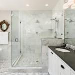 ваннаЯ комната в простых квартирах