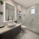 ваннаЯ комната в современном стиле 2020