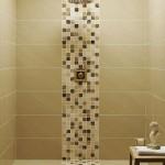 ваннаЯ комната выложена мозаикой