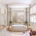 ваннаЯ в классическом стиле купить