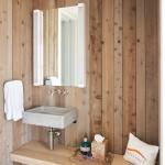 ваннаЯ в современном стиле мрамор