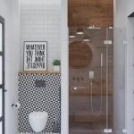 ванной комнаты душевых кабинок ванн