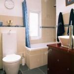 ванны эконом класс в ванную комнату