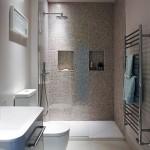 ванные комнаты с душевой кабиной дизайн фото