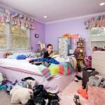 варианты детских комнат длЯ подростков