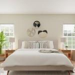 варианты спальни дизайн маленькой