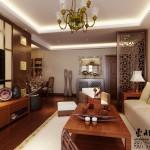 восточный стиль в доме